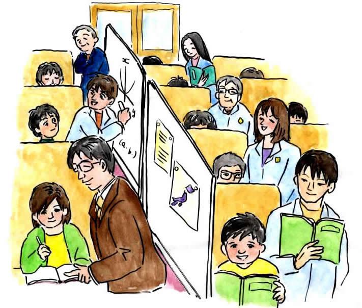 教室風景 宇治市・久御山・城陽の塾